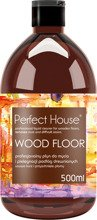 Barwa Perfect House WOOD FLOOR Płyn do podłóg 500ml