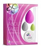 BeautyBlender Zestaw All About Face