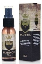 By My Beard Beard Oil Olejek do pielęgnacji brody 30ml