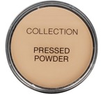 COLLECTION Pressed Powder 03 Translucent 15g