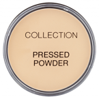 COLLECTION Pressed Powder Puder prasowany 01 Candlelight 15g