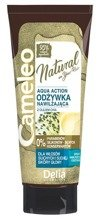 Cameleo Natural On Your Hair Aqua Action Odżywka nawilżająca do włosów z olejem Chia 200ml