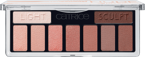Catrice The Fresh Nude Paletka cieni do powiek 10 Newly Nude
