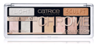 Catrice The Ultimate Chrome Eyeshadow 010