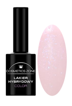Cosmetics Zone Lakier hybrydowy 102 Pearly luster 7ml