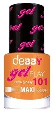 Debby Gel Play Lakier do paznokci 101 7,5ml
