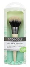 Ecotools Blending&Bronzing Brush Pędzel do różu i bronzera