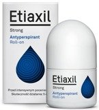 Etiaxil Antyperspirant roll-on Strong 15ml