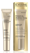 Eveline Magical Perfection Korektor pod oczy 02 Medium 15ml