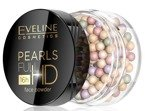 Eveline Pearls Full HD CC Face Powder Puder do twarzy w kulkach