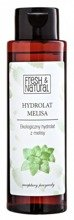 FRESH&NATURAL Hydrolat MELISA 200ml