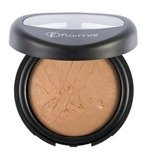 Flormar Terracotta Powder 21 Beige With Gold Puder brązujący