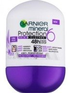 Garnier Floral Fresh Antyperspirant roll-on 50ml