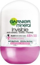 Garnier Invisible Antyperspirant roll-on 48h 50ml