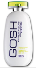 Gosh Fresh Breeze Moisturizing Body Lotion - Nawilżający balsam do ciała, 500 ml