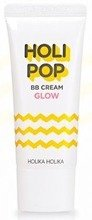 Holika Holika Holi Pop BB Cream GLOW Rozświetlający krem BB 30ml