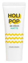 Holika Holika Holi Pop BB Cream Matte Matujący krem BB 30ml