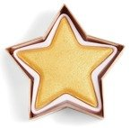 I Heart Revolution Star of the Show Highlighter Gold Star Rozświetlacz do twarzy