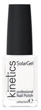 Kinetics Lakier solarny SolarGel 001 Beginnings 15ml