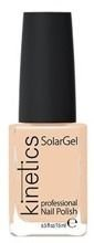 Kinetics Lakier solarny SolarGel 005 Stark Naked 15ml
