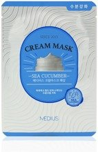MEDIUS Cream Mask Sea Cucumber Maska do twarzy w płachcie 25ml