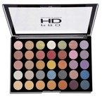 Makeup Revolution PRO HD Amplified 35 Palette Exhilarate Paleta 35 cieni do powiek