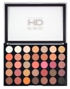 Makeup Revolution PRO HD Amplified 35 Palette Innovation Paleta 35 cieni do powiek