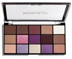 Makeup Revolution Re-Loaded Palette Visionary Paletka cieni do powiek