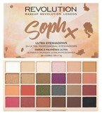 Makeup Revolution Soph X Eyeshadow Palette Paletka cieni do powiek