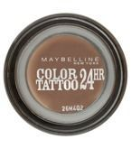 Maybelline Color Tatoo Metal 24HR - Cień do powiek w kremie 98 Creamy Beige 4 ml