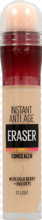Maybelline Eraser Instant Anti-Age Korektor pod oczy 01 Light 6,8ml