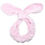 Missha Bunny Ears Head Band Opaska do włosów LIGHT PINK