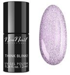 NEONAIL Think Blink! Lakier hybrydowy 6314 Sparkling Flower 7,2ml