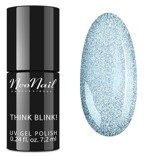NEONAIL Think Blink! Lakier hybrydowy 6316 Ocean Drops 7,2ml