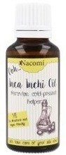 Nacomi Olej Inca Inchi 30ml