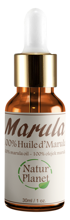 Natur Planet Olej marula 30ml
