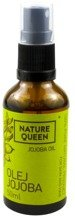 Nature Queen Olej Jojoba 50ml
