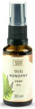 Nature Queen Olej Konopny 30ml