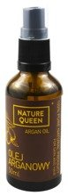 Nature Queen Olej arganowy 50ml