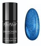 Neonail Diamonds Collection Lakier hybrydowy Evening Star 7,2ml