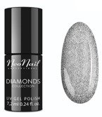 Neonail Diamonds Collection Lakier hybrydowy Sugar Queen 7,2ml