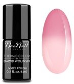 Neonail Thermo Color by Dawid Woliński Lakier termiczny 6632 Delicate Lace 6ml