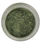 PAESE Pure Pigments - Pigment do powiek 05 Green Gables