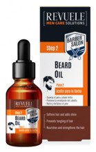 Revuele MEN CARE BARBER Olejek do brody 25ml