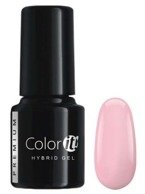 Silcare Color It Premium Hybrid Gel - Lakier hybrydowy 310 6g