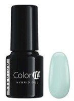 Silcare Color It Premium Hybrid Gel - Lakier hybrydowy 390 6g
