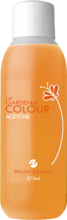 Silcare Garden Of Colour Aceton Melon Orange - Aceton zapachowy 570ml