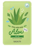 Skin79 Fresh Garden - Maska do twarzy Aloe 23g