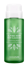 Swiss Pure Alpine Herb Deep Cleansing Water Płyn micelarny 250ml