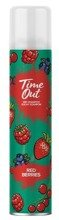 Time Out Suchy szampon do włosów RED BERRIES 200ml